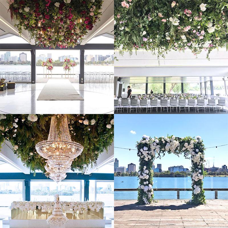 Carousel Venue Melbourne Wedding Co.